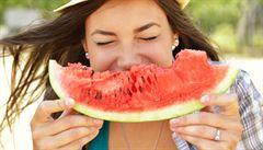 Proti horku pomůže i jogurt nebo meloun, říká nutriční terapeutka