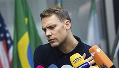 VIDEO: Průšvih brankáře Neuera. Na dovolené v Chorvatsku zpíval pronacistickou píseň
