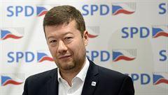 Okamurova kandidatura do europarlamentu? Prozíravý krok i otevírání zadních vrátek, míní experti
