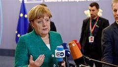 Rakousko chystá na hranicích opatření proti migraci. Reaguje tak na jednání Merkelové a Seehofera