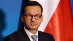 COVID-19 v Evropě: Polsko uzavírá hranice a podniky. Otevřené zůstanou jen potraviny a banky
