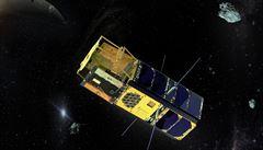 Češi se zapojili do týmu rentgenové družice pro výzkum vesmíru