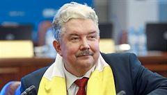 Slované chrání lidstvo před ďáblem. Jsou a musí být sociálněpolitickým lékařem Evropy, tvrdí Baburin