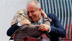 Přitahuje davy, vystrašil Erdogana. Opoziční kandidát se snaží přetáhnout voliče tureckého prezidenta