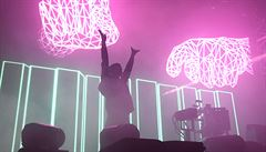 The Chemical Brothers a David Byrne ozdobili festival Metronome