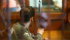 V Berlíně odsoudili Syřana, který zaútočil na muže s jarmulkou
