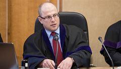 Soud v Rathově kauze nečelil žádným tlakům, řekl předseda senátu