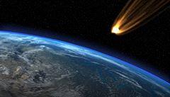 Zpustoší Zemi asteroid? Možná v roce 2036, tvrdí Rusové