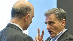 Pomoc Řecku po osmi letech skončí. Poslední balíček bude stát 380 miliard korun