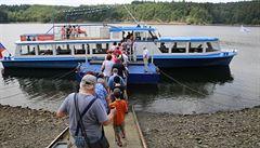 Lodní doprava v Česku narůstá, provozu však chybí odpovídající infrastruktura