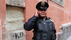 V mexickém turistickém letovisku bylo nalezeno 13 zavražděných lidí