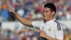 Real si hravě poradil s Levante, Barcelona úřadovala ve druhé půli