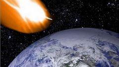 Vědci varují Obamu: ochrana proti asteroidům není dostatečná