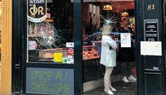 Veganský teror ve Francii? Řezníci po útocích na obchody žádají vládní ochranu