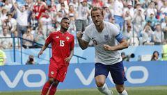 Je důležité dobře začít, síla Čechů spočívá v jednotě, říká střelec Kane
