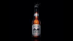 Prazdroj testuje Čechy rýžovokukuřičným ležákem. Pivo Asahi přichází z Japonska