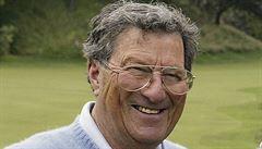 Zemřel legendární golfista Thomson, pětinásobný vítěz British Open