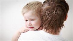 Dětem nechybí ani tak trestající otec, ale otcovský princip, tvrdí psychoanalytik