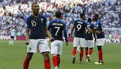 Legenda Mbappé? Jen on a Pelé dokázali na MS to, co nikdo jiný