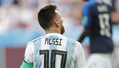 Messi terčem drsných vtípků: rýpl si Lineker, adios mu řekl největší fanoušek Ronaldo