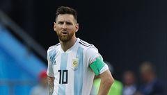 Bitva svou nesmiřitelných. Ukončí Brazílie Messiho kariéru bez reprezentačního titulu?