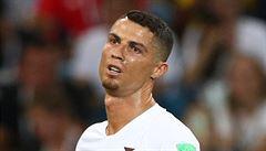 Cristiano, zůstaň! Portugalští fanoušci prosí Ronalda, aby nekončil v reprezentaci