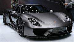 Nejdražší auto, které se prodalo v Česku? Porsche za 21 milionů