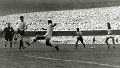 ZPÁTKY DO HISTORIE - MS 1950: Brazilský žal na domácí půdě a tichá radost vítěze