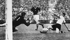 ZPÁTKY DO HISTORIE - MS 1954: Bernský zázrak aneb Když si favorit vybere slabší chvíli
