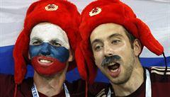 Sportovci se do Ruska dostanou. Zůstanou pro ně otevřené hranice, týká se to i trenérů