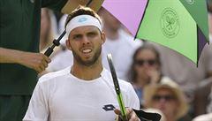 Wimbledon: dvouhry už bez české účasti. V osmifinále končí Plíšková i Veselý