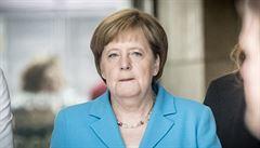Nic jsme nedojednali, řekla Merkelová k dohodě o vracení migrantů z Německa