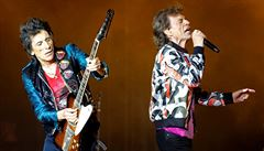 Kapela, u které se nedá splést. Rolling Stones přivážejí rockovou prapodstatu