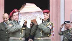 Čtyři roky od útoku v Afghánistánu. Připomeňte si pět padlých českých vojáků