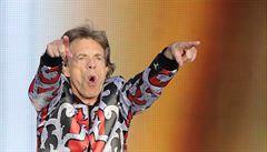 Rolling Stones odehráli koncert v pražských Letňanech, podle odhadů přilákala kapela 50 000 lidí
