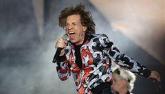 Policie prošetřuje falešné lístky na koncert Rolling Stones