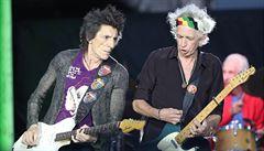 Rockeři do starého železa nepatří. Rolling Stones jsou s albem Goats Head Soup opět na čele žebříčku