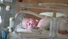 Chlapec se třemi biologickými rodiči. V Řecku se narodilo dítě z geneticky upraveného vajíčka