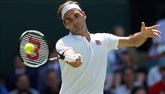 Federer vyměnil Nike za Uniqlo, vydělá téměř sedm miliard korun