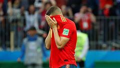 Náš styl fotbalu patří do minulosti, osmifinále byl horor, nebere si servítky španělský tisk