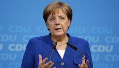Merkelová a Seehofer se dohodli, na hranici s Rakouskem mají být tranzitní centra pro migranty