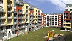 Nejlevnější byty i hypotéky: vlastní bydlení nebylo nikdy výhodnější