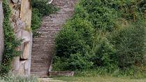 Tisice Cechu Na Nich Trpely Mauthausenske Schody Smrti Jsou Zavreny