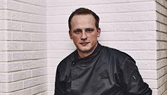 Za stav české gastronomie může komunistická lůza, říká kuchař Jakubec