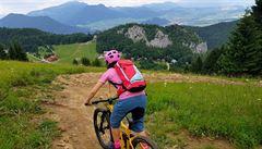 Na kolech, horských koloběžkách nebo pěšky. Proč vyrazit směr Malinô Brdo?