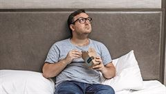 Pivovary předvádějí v reklamách buranské a lehce homoerotické fantazie, říká grafický designér