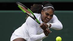 Jsem oběť diskriminace, vzteká se kvůli častým dopingovým testům Serena Williamsová
