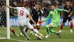 Anglie porazila Chorvaty. Díky tomu postoupila místo nich a Španělů do boje o Euro