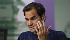 Nový Davis Cup? Buďme opatrní, vše se může zhroutit jako domeček z karet, varuje Federer
