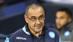 Potvrzeno, Chelsea povede Sarri. Slibuje ofenzivní fotbal a také trofeje